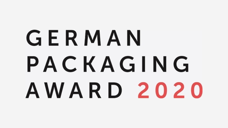 Logo German Packaging Award